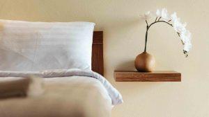 ห้องเตียงเดี่ยว-ลิงค์แมนชั่น